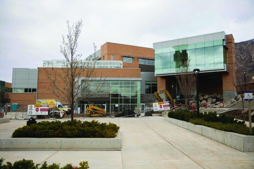 Off-Campus University Housing at Weber State University