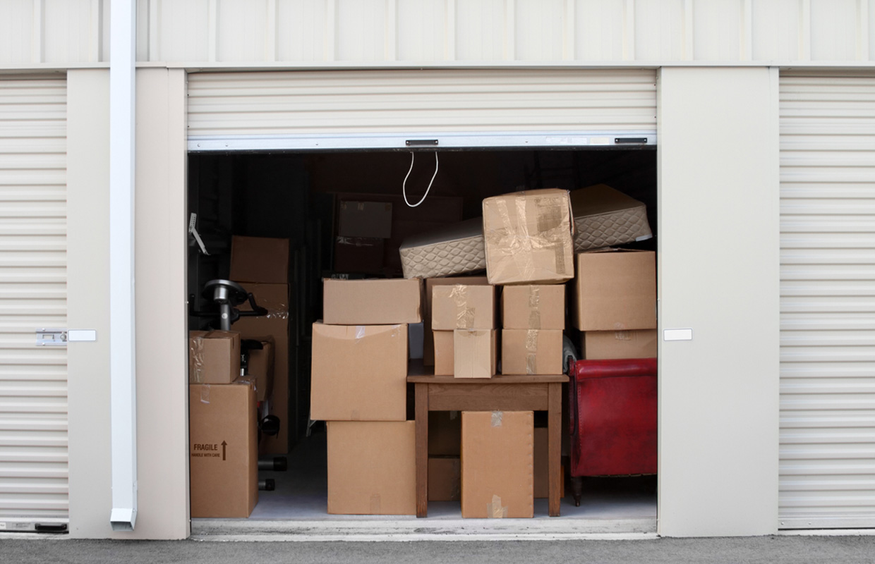 Storage Park City, Consider The Best Advantages and Pointers About Choosing a Facility